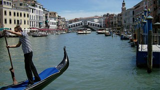 top 3 romantic hotels in venice, italy