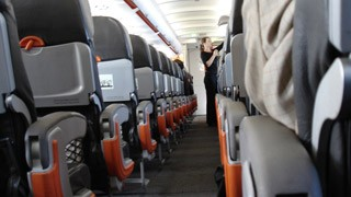 How to Snag an Airline Upgrade