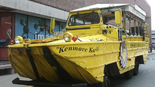Boston Duck Tours - Cheapest Way to Book