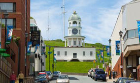 5 Best Photo Opportunities in Halifax