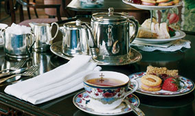 Best Places for Tea in Victoria, BC