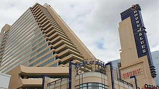 Atlantic City Casino Goes Dog-Friendly