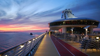 cruises from Galveston