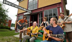 Halifax's Best Live Music Venues