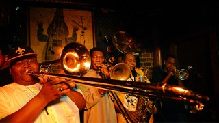New Orleans Music Scene: Where to Find the Best Beats in the Big Easy