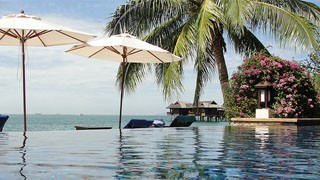 top 5 luxury resorts and spas in Malaysia