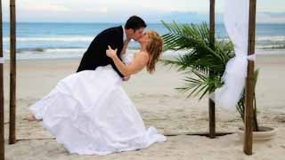 affordable beach weddings