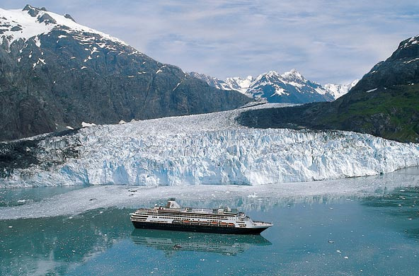 Seven Unbelievably Scenic Cruises Aol Travel News