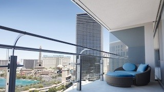 Where To Stay in Las Vegas: Seven New Hotel Rooms on the Strip and Downtown