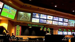 Vegas Sports Book