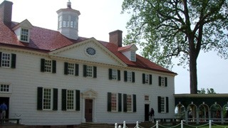 mount vernon civil war walking tour