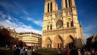Six Surprising and Intriguing Paris Facts