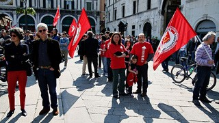 Italy's Primo Maggio Festival Likely to Be Chaotic in 2011