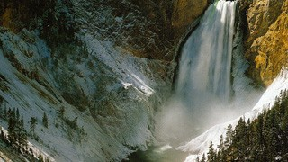 Yellowstone National Park facts