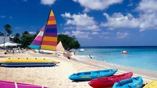 barbados tourism infertility