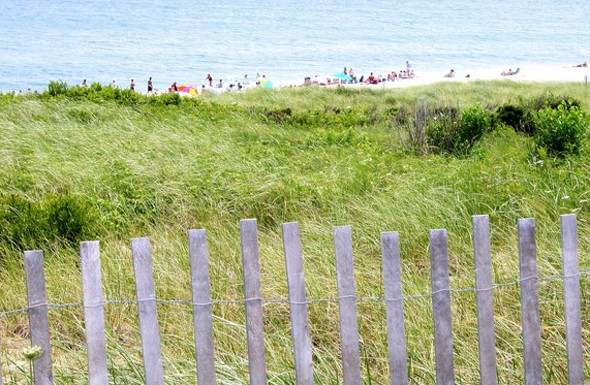 Coast Guard Beach, Massachusetts