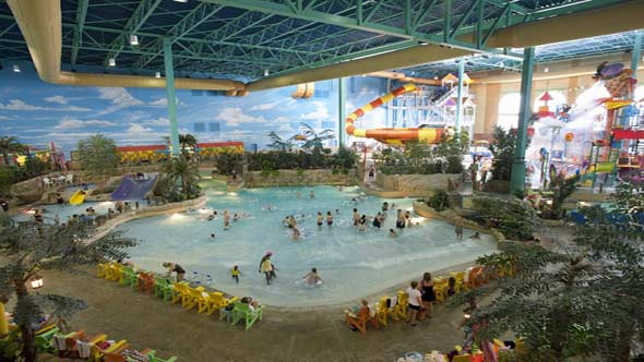 Indoor Water Parks Aol Travel News