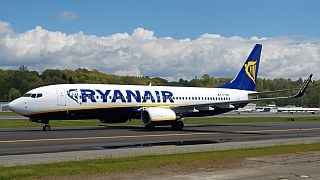 april fool's ryanair