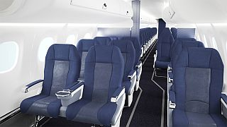 us airways regional first class