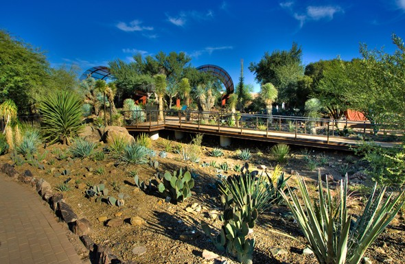 10 Public Gardens You Should Know About Aol Travel News