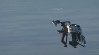 Martin Jetpack Test Flight Video: Jetpack Travel Becoming Closer to Reality?