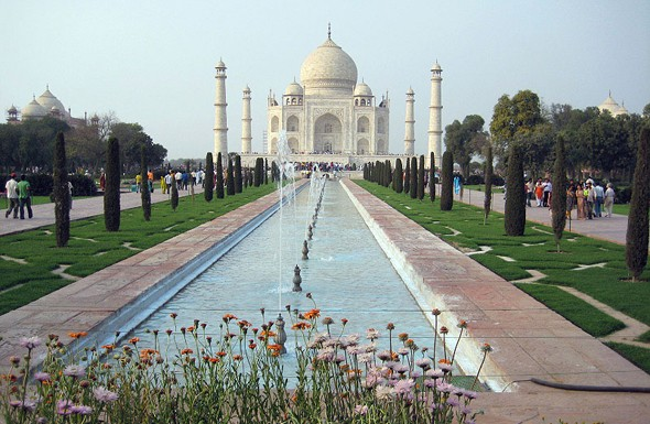 taj and oberoi history Book hotel rooms at oberoi agra to enjoy a luxurious stay with modern facilities the oberoi agra offers room booking facility for deluxe rooms & suites at the best.