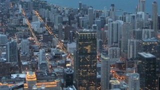 Chicago On High: Time Lapse Video From The Willis Tower