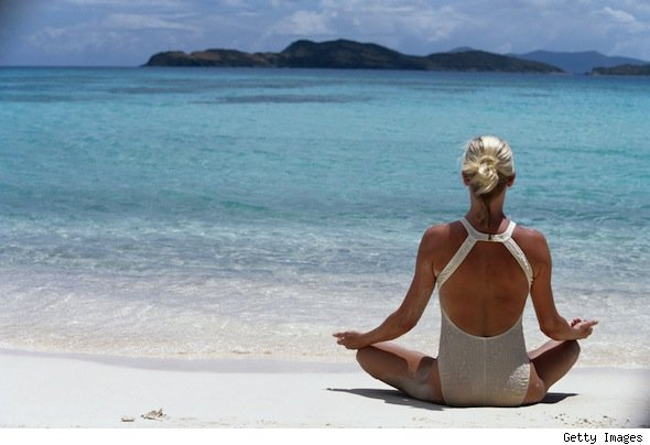 worlds top five yoga retreats