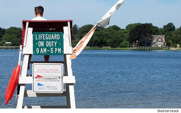 beach house safety tips