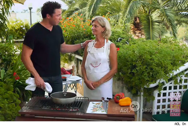 Rocco DiSpirito Now Eat This Italy Episode 6