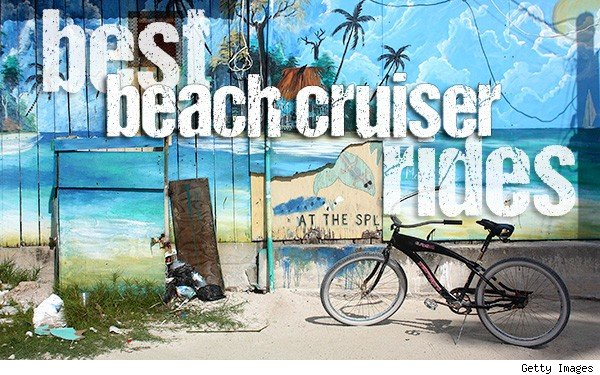 best beach cruiser rides