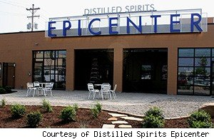 Distilled Spirits Epicenter