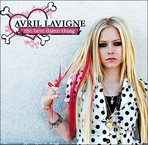 avril lavigne girlfriend. Avril+lavigne+girlfriend+