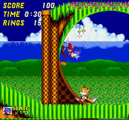 Sonic+the+hedgehog+gameplay