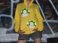 1-up mushroom hoodie from lastactioncowboy.com
