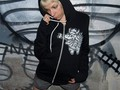 Bowser hoodie from lastactioncowboy.com