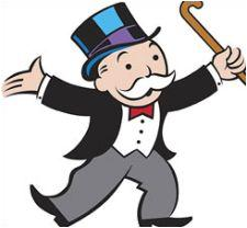 the banker from monopoly