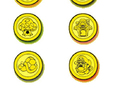 The Six Golden Coins