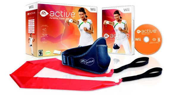 how to connect active life mat to wii