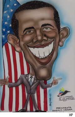 obama cumbre americas