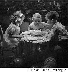 Birthday Parties How Do You Do Thank Yous - Childrens birthday party etiquette uk