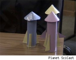 Kids Fun Science Experiments | Search Results | Technology News