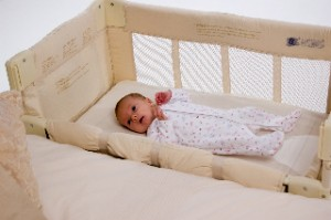 Could Arm's Reach Have The Answer To Save Co-Sleeping ...