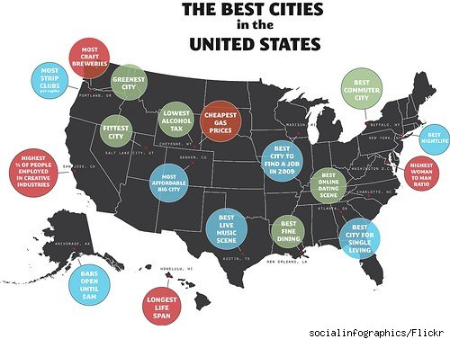 Best us cities to live in for families images frompo 1 for Best city to leave in usa