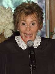Judge Judy Hair Cut http://realestate.aol.com/blog/2009/12/21/judge-judys-home-suite-home/