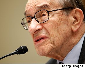 greenspan essay rand Gold and economic freedom by alan greenspan [written in 1966] this article originally appeared in a newsletter: the objectivist published in 1966 and was reprinted in ayn rand's capitalism: the unknown ideal.