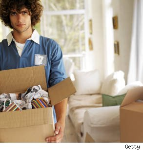 The best options for moving boxes
