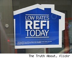 Mortgage rates are at historic lows, butdoes that mean you should refinance?