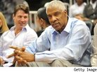 Julius Erving Faces Foreclosure on Utah Home