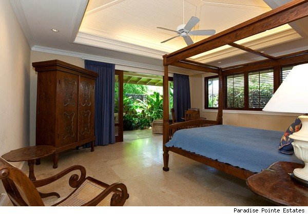 Obama 39 S Hawaii Retreat Available For Rent   President Obama Bedroom. Inside President Obama 39 S Former Harlem Apartment Slide 5 Ny